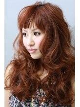 ヘアーワンズ(Hair 1's)華やかフェミニン系!