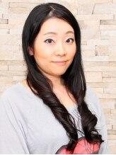 ヘアスタジオ アンジェリカ(Hair Studio Angelica)ストデジ巻き
