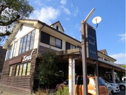 ヘアースタジオ ジール 大塚店(Zeal)の写真