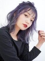 ユイマァルオアシス(YUIMARL OASIS)ヘアアレンジ☆