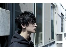 メンズヘアースパイス ユメサキ(Men's Hair SPICE -yumesaki-)の雰囲気(佐賀で最新のメンズスタイルを発信 )
