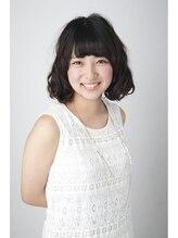 ヘアーズ アトリエ ユキ(hair's atelier YUKI)◇ふわふわラブカール◇
