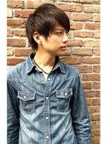 マイア 横浜駅店(hair saloon maia)セットしなくても動きが出るナチュラルショート♪