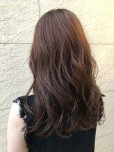 HAIR C,のこだわりの詰まった縮毛矯正