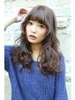 ファストヘア(FAST HAIR)モテ髪 カールロング