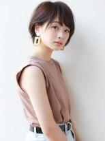 ケーツー 青山店(K two)【K-two青山】シンプルセットのセンシュアルショート【表参道】