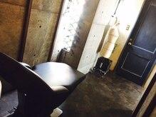 美容室カードル 新小岩店(Cadre)の雰囲気(寝れるシャンプー台で疲れを癒して下さい♪(Cadre新小岩店))