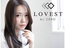 ラベスト バイ セロ(LOVEST by CERO)