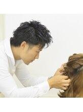 マカナフォーヘアー(MAKANA for hair)池田 拓矢