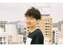 ippei / owner stylist