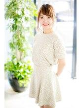 ユーフォリア(Euphoria SHIBUYA) 星野 恵理子