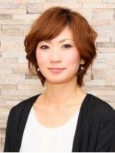ヘアスタジオ アンジェリカ(Hair Studio Angelica)ゆるふわウェーブ