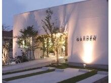 ガーデン Garden ヘアーサロン