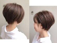 メリッサ ヘアーアンドスパ(melissa hair&spa)の雰囲気(高いカット技術で大人女性が似合うヘアスタイルご提案♪【成増】)