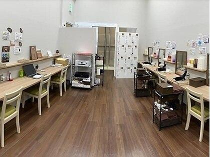 スマートカラー キレイ ジャンボスクエア香芝店(Kirei)の写真