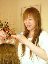 ドリーム ヘアー(DREAM HAIR)hashimoto
