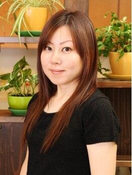 リアンヘア(Rian hair)の写真/【神宮前】ハーブカラー取扱いサロン!!繰り返し施術しても傷まないヘアカラーはココに…♪