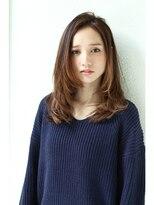 【Un ami】大人かわいい・小顔 ラフミディー 松井 幸裕
