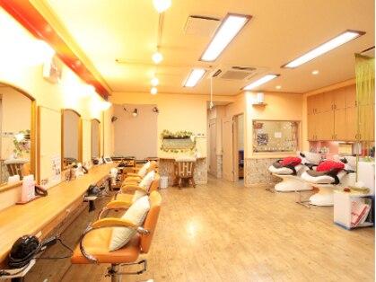 ピュアルーム 市原市八幡宿店(Pure Room)の写真