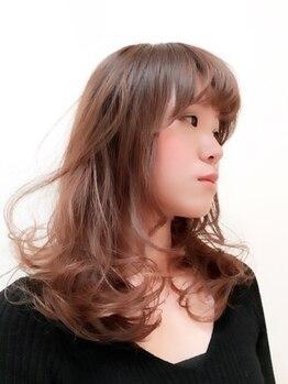 ビューティー ラボラトリー アソート(Beauty Laboratory ASSORT)の写真/【菊陽ドンキ裏】髪質やお悩みに合せたオーダーメイドトリートメントでワンランク上の髪が実現☆