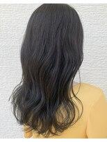 リル ヘアーアンドスマイル(LiL HAIR&SMILE)2020 SS LiL hair  by村上45
