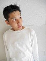 ベリーショート☆ http://www.step-hair.jp/haircatalog
