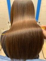 スローライフヘアーデザインアンドスパラウンジ(Slow life Hair design spa lounge)究☆極の潤ツヤロング