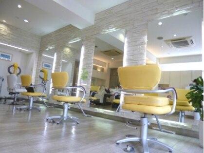 ラウレア(Natural Hair Salon Laulea) 画像