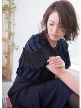 ヘアサロン リコ(hair salon lico)☆ライトボブ☆【hair salon lico】03-5579-9825