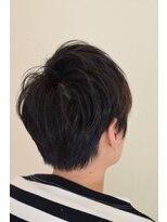 ヘアメイク スコア(Hair Make S CORE)ハンサムショート【Hair Make S-CORE】053-445-2100
