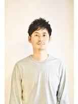 ステップ(STEP)【STEP YOSHI】おとな ナチュラル ツイスト ショート ヘア