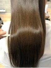 ヘアーメイク アンド(Hair make AND.)