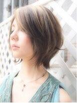 ベイジヘアークチュール(BEIGE hair couture)クールカジュアル