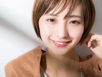 ヘアサロン ナノ(hair salon nano)の写真/【カット¥4000】経験豊かなオトナスタイリストの完全マンツーマン!上手いショートは時間が経ってから解る★