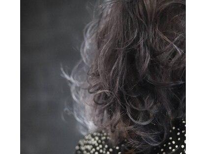 ヘアケアゲート(hair care Gate)の写真