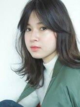 カバー(cover.)TSURUTA style カジュアルニュアンスヘア
