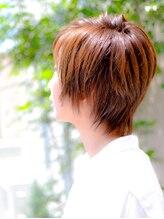 ル ジャルダン ヘアー プロデュース(Le.jardin hair produce)