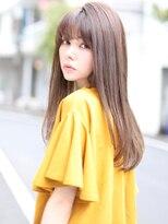 25歳からの【ネイビーカラー /美髪/フレンチボブ/マニッシュ】