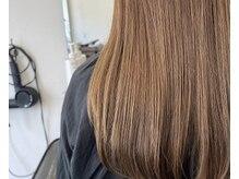アマロカ(amaroca)の雰囲気(触れたくなる髪へ。髪質改善でうる艶美髪を表現します。)