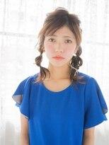 オジコ(ojiko)☆月曜日営業☆ojiko.大人可愛いくるりんぱアレンジ