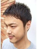 ヘアーデコ グラント(hair deco Grant)Men's short