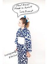 lola fuwa ろらふーわ first オリジナルブランド