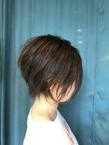 ビスヘアアンドメイク(BIS hair&make)クリエイトレイヤー
