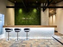 プライマリー(PRIMARY)の写真