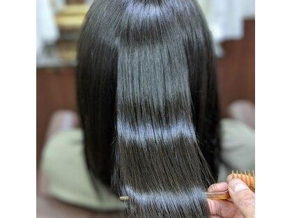フェリース 蒲田店(Feliz hair design)の写真