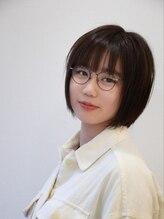 リリーレア ヘアーデザイン(LiLii Lea hair design)《LiLii Lea hair design》實川貴洋 ☆ショートカット☆