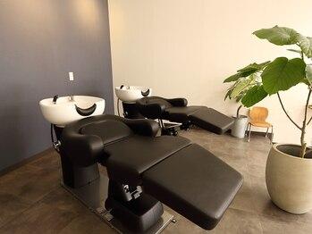 ハタヘアー(hata hair)の写真/◆oggiotto取扱店◆日本中の美容室の中でたった『1%』のみ取り扱い店を絞られているoggiottoをご用意!