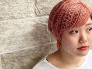 ソラヘアー(SORA hair)の写真/実力派スタイリストの洗練された技術が光る☆絶妙な黄金バランスでとっておきのスタイルが完成♪