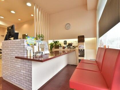 美容室 タンビア(tanbia)の写真