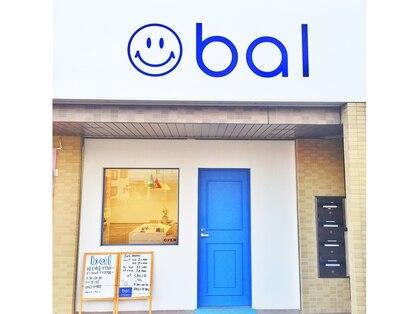 バル(bal)の写真